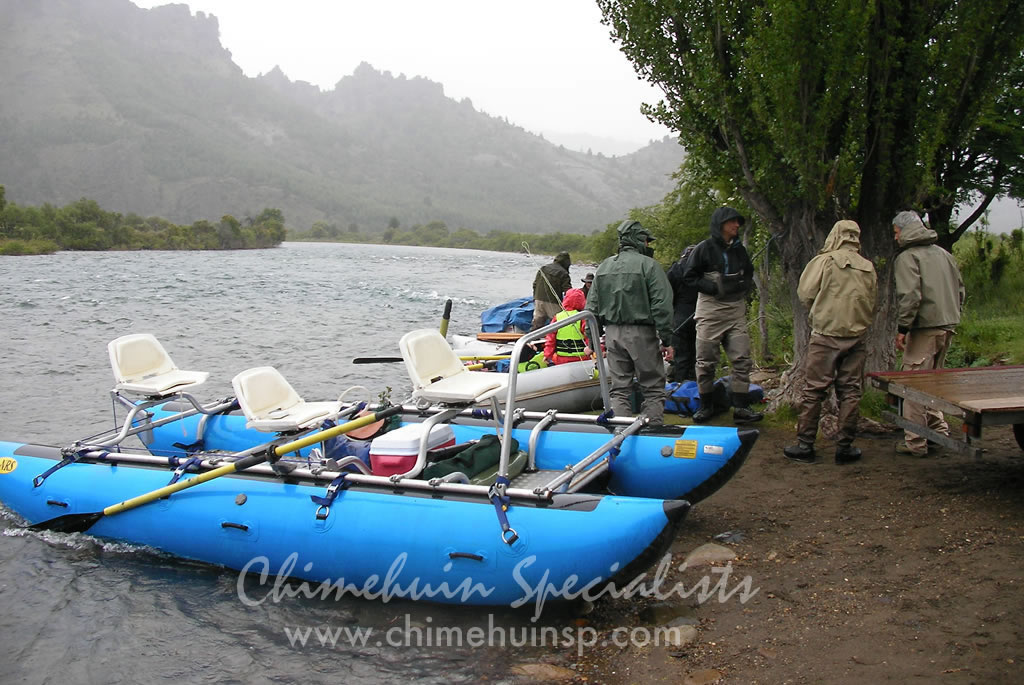 Nrs rafts fly fishing for Best fly fishing raft